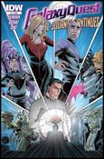 Galaxy Quest: The Journey Continues 1-A
