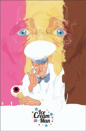 Ice Cream Man 6-B