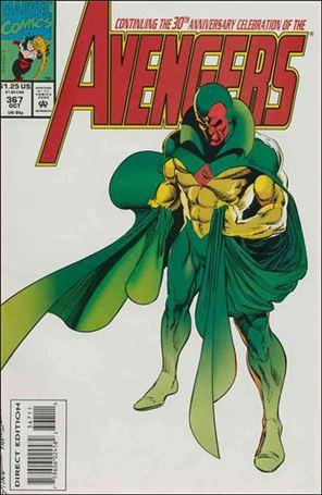 Avengers (1963) 367-A