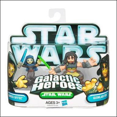star wars quinlan vos. star wars quinlan vos. Star Wars: Galactic Heroes