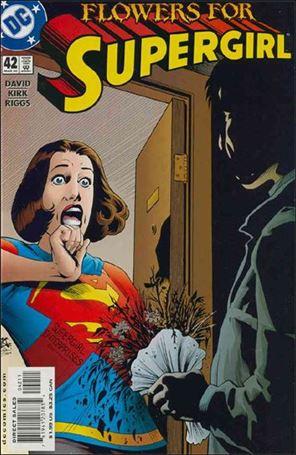 Supergirl (1996) 42-A