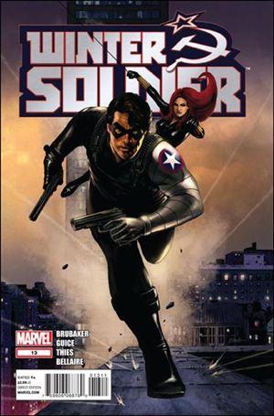 Winter Soldier 13-A