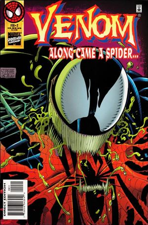 Venom: Along Came a Spider 2-A