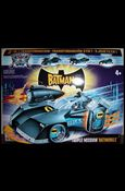Batman (Vehicles) Triple Mission Batmobile