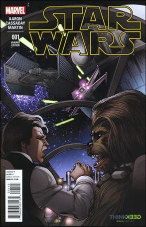 Star Wars (2015) 1-YO