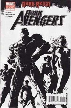 Dark Avengers (2009) 1-I