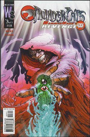 ThunderCats: Hammerhand's Revenge 3-A