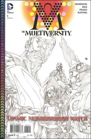 Multiversity 1-C