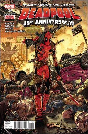 Deadpool (2016) 7-A