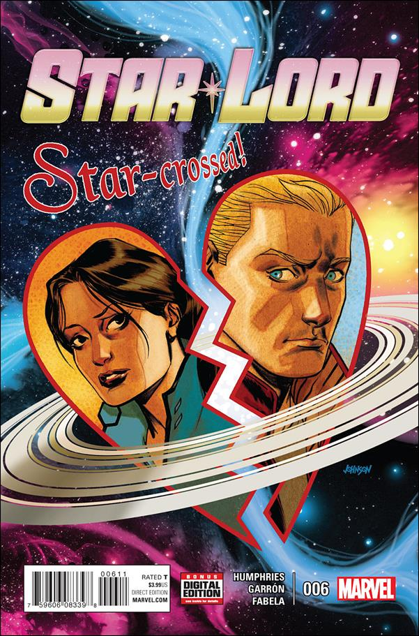Star-Lord 6-A