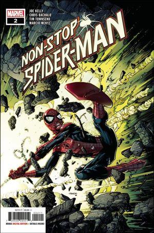 Non-Stop Spider-Man 2-A