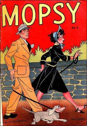 Mopsy 2-A