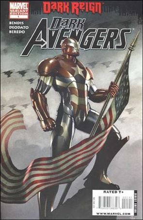 Dark Avengers (2009) 1-C