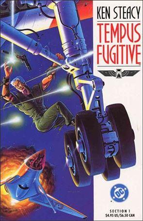 Tempus Fugitive 1-A