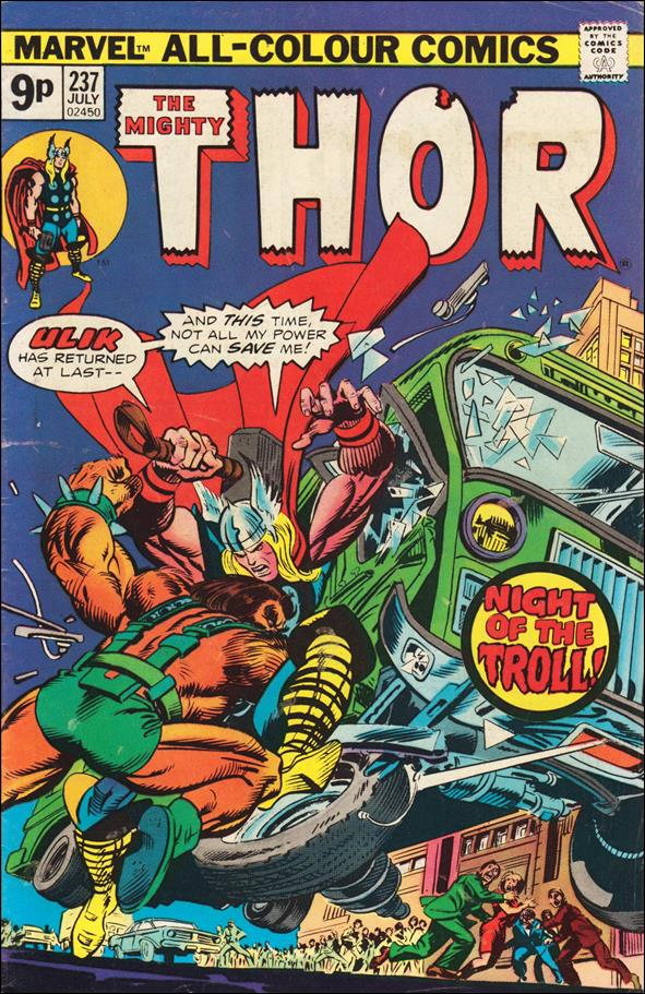 Thor (1966) 237-B by Marvel