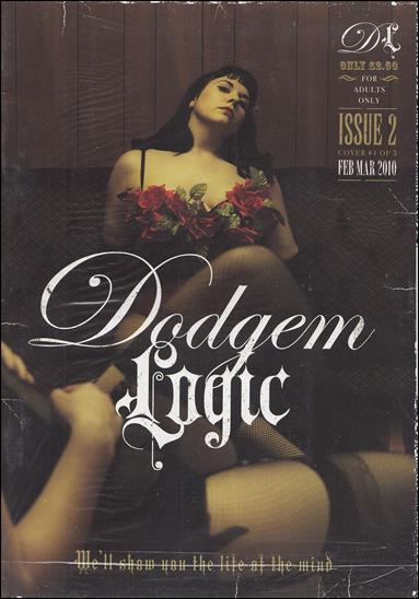 Dodgem Logic 2-A by Mad Love, Ltd.