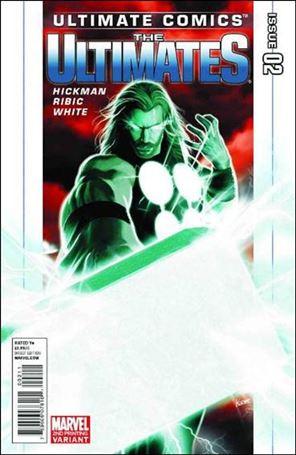 Ultimate Comics Ultimates 2-B