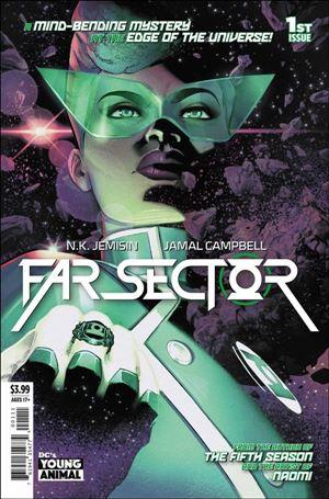 Far Sector 1-A