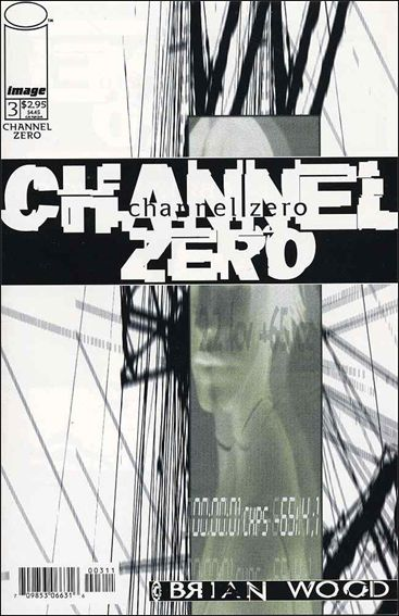 Channel Zero 3-A by Image