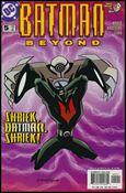Batman Beyond (1999/11) 5-A