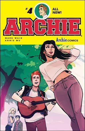 Archie (2015) 4-A