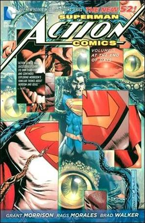 Superman: Action Comics 3-A