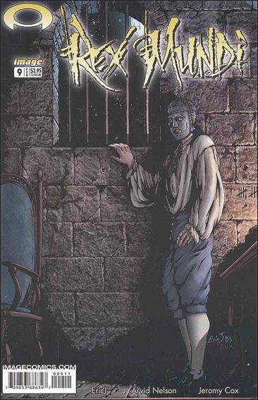 Rex Mundi (2002) 9-A by Image