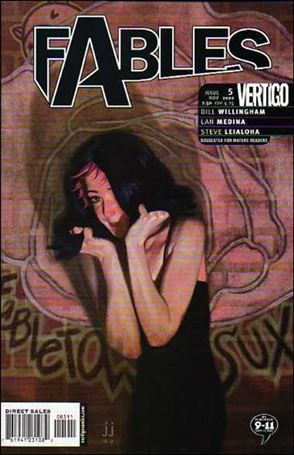 Fables 5-A