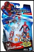 Amazing Spider-Man (2012) Lizard Trap Spider-Man (Movie Series)