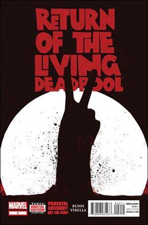 Return of the Living Deadpool 2-A