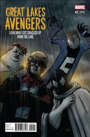 Great Lakes Avengers 2-B