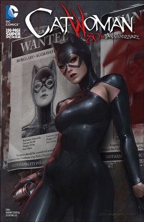 Catwoman 80th Anniversary 100-Page Super Spectacular 1-I