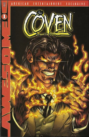 Coven (1997) 1-D by Awesome