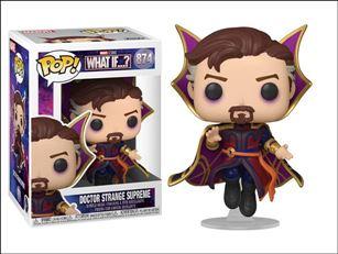 POP! Marvel Doctor Strange Supreme
