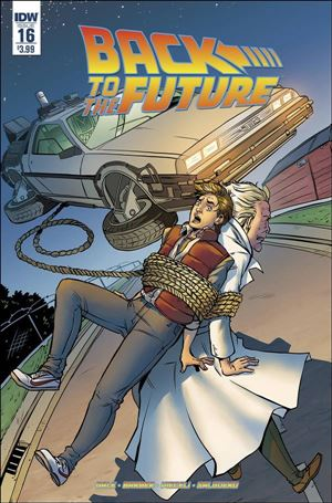 Back to the Future (2015) 16-A
