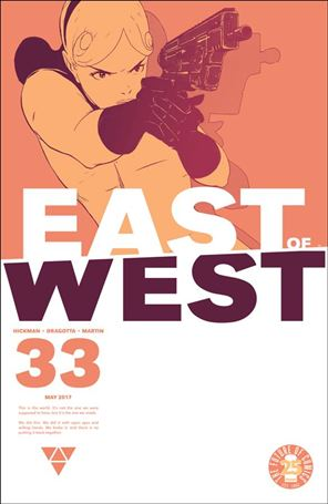 East of West 33-A