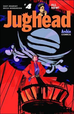 Jughead (2015) 4-A