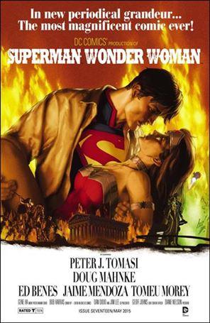 Superman/Wonder Woman (2013/12) 17-D