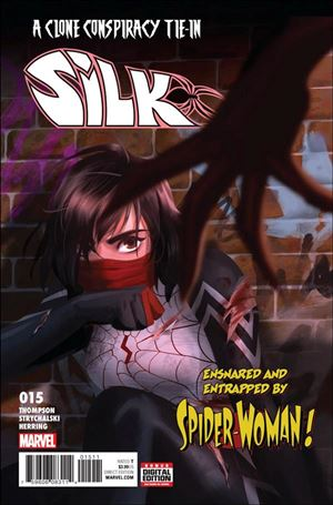 Silk (2016) 15-A