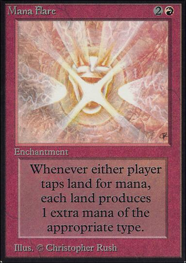 Magic the Gathering: Limited Edition Alpha (Base Set)162-A by Wizards of the Coast