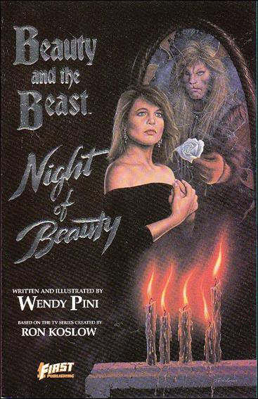 Beauty and the Beast: Night of Beauty 1-A by First