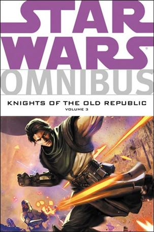 Star Wars Omnibus: Knights of the Old Republic 3-A