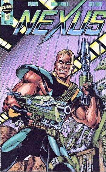 Nexus (1985) 68-A by First