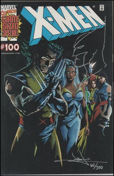 X-Men (1991) 100-I by Marvel