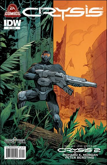Crysis 1-A by IDW