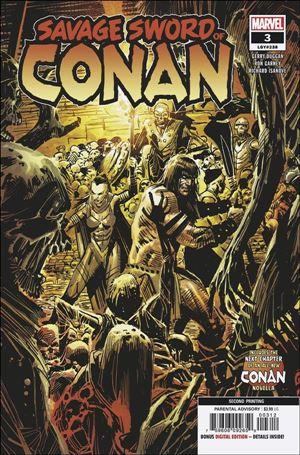 Savage Sword of Conan (2019) 3-C