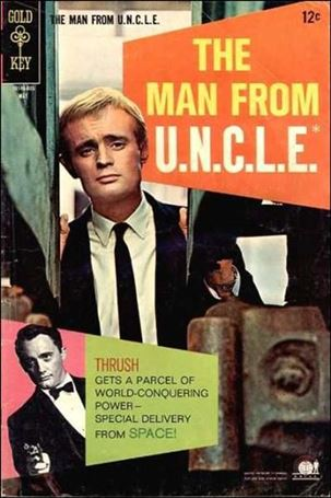 Man from U.N.C.L.E. (1965) 18-A