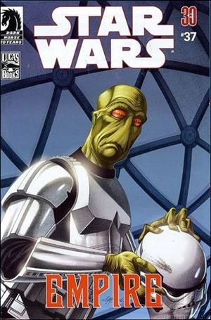 Star Wars: Empire 37-B