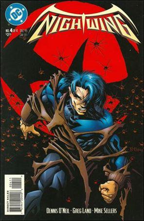 Nightwing (1995) 4-A