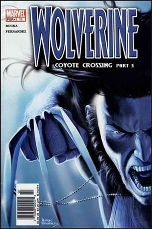 Wolverine (2003)  11-B